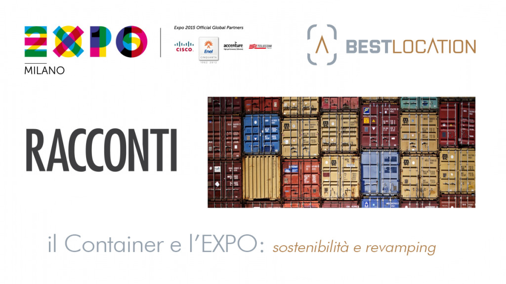 Container ed EXPO