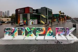 BoxPark Dubai