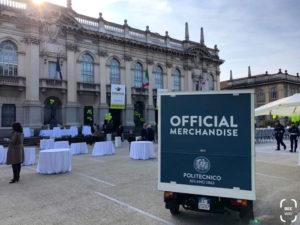 Official Merchandise Politecnico